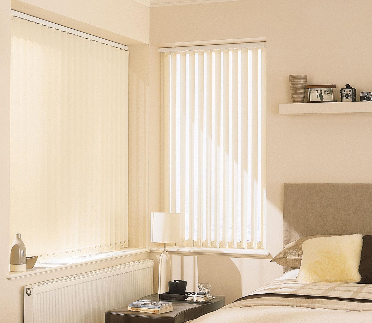 Acacia Ivory 2 Window Blind