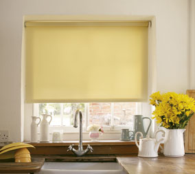 Antigua Sun Window blind
