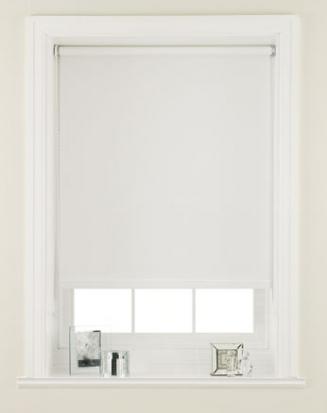 Henshaw White Window blind