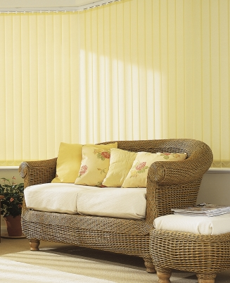Acacia Primrose Window blind