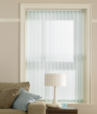 Alisa Aqua Window blind