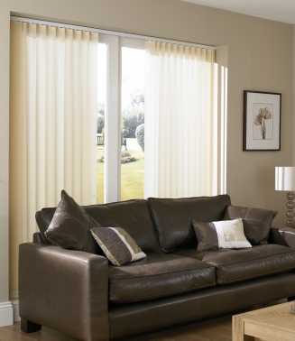 Avensis Beige Window blind