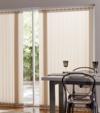 Camden Sand Window blind