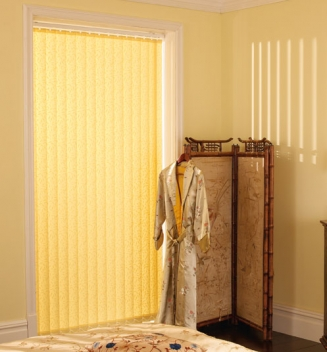 Penang Gold Window blind