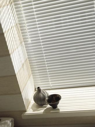 Filtra White Window blind