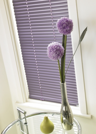 Mulberry Window blind