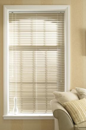 Sandstone Window blind