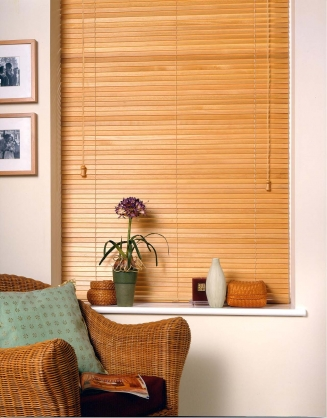 Natural Express Window blind