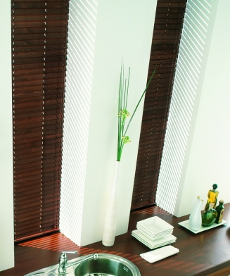 Redwood Sherwood Range Window blind