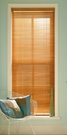 Briarwood Sherwood Range Window blind