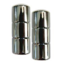 Gunmetal Barrel Window blind