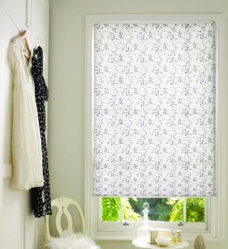Sapota Monochrome Window blind