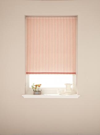 Ticking Tomato Window blind