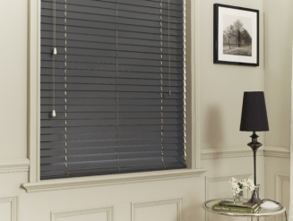 Angora Window blind