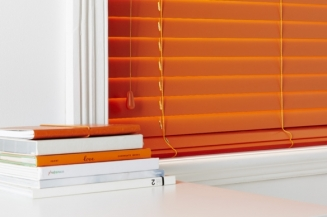 Orangery Window blind