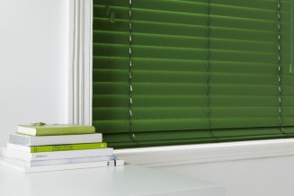 Kiwi Window blind