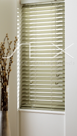 50mm Apple with String Window blind