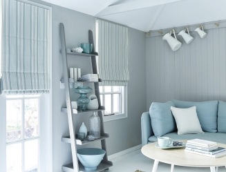 PAdstow Mineral - New Range 2016 Window blind