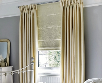 Godrevy Cotton - New Range 2016 Window blind