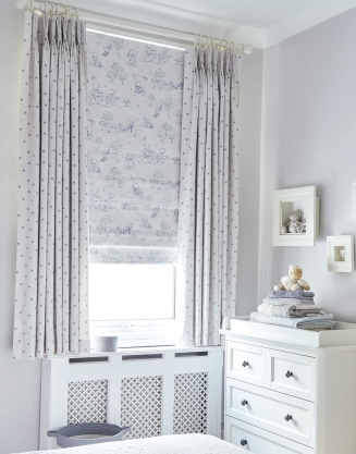 Picnic Time  Window blind