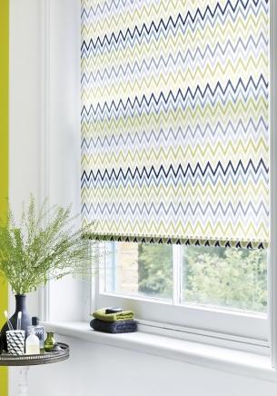 Dillon Green - New Range 2016 Window blind