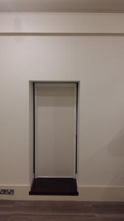 Room Darkening Blind Window blind