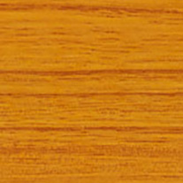 Autumn gold Faux Wood blinds - Woodslat Blinds