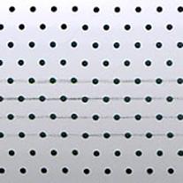 Filtra white venetian blinds - From 26 Euro 25mm Slat Only - Venetian Blinds