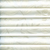 Albany Ivory pleated blinds - From 50 Euro - Pleated Blinds