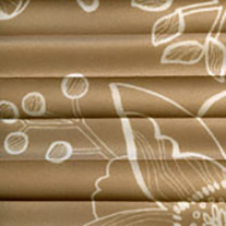 Pandora Stone pleated blinds - From 55 Euro - Pleated Blinds