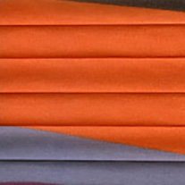 Vivienne Sunset pleated blinds - From 52 Euro - Pleated Blinds