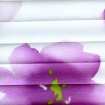 Fresco Lilac From 52 Euro - Pleated Blinds