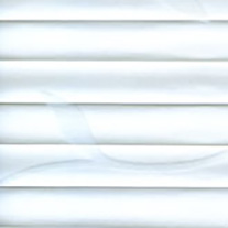 Geisha White From 55 Euro - Pleated Blinds