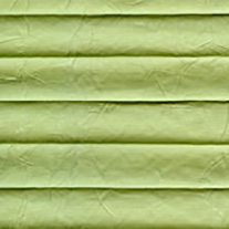 Creped Fern From 52 Euro - Pleated Blinds