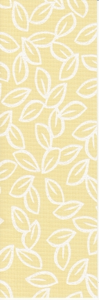 Fall Yellow  - Vertical Blinds