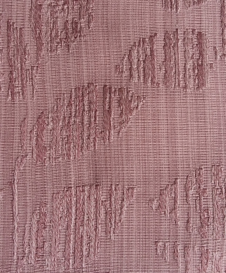 Amaya Blush - New Range 2016 - Roman Blinds