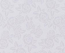 Flora White - New Range 2016 - Roller Blinds