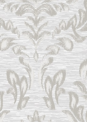 Anatolia White - Roman Blinds