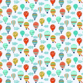 BalloonsMulti - New Range 2016 - Roller Blinds