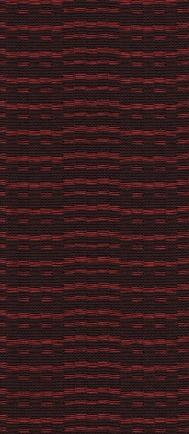Salsa Red - New Range 2016 - Vertical Blinds