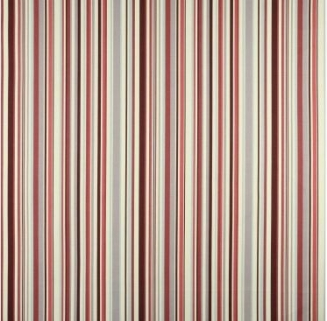 Seastripe Cherry - Roman Blinds
