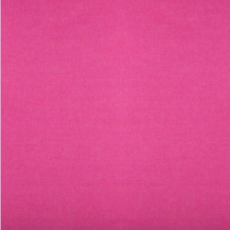 Chambray Hot Pink - Roman Blinds