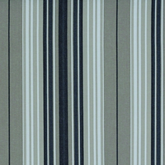 Kenzo Charcoal - New Range 2018 - Roman Blinds
