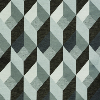 Harlequin Monochrome-New Range 2018 - Roman Blinds