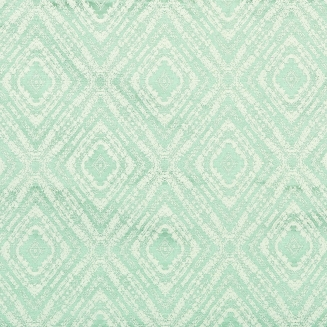 Arcadia Teal - New Range 2018 - Roman Blinds