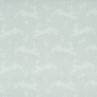 Country Hare Silver - New Range 2018 - Roller Blinds