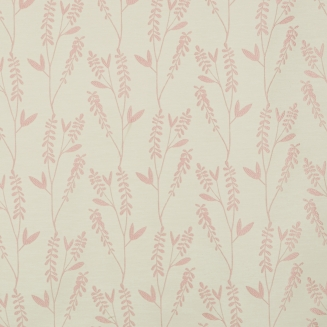 Leonora Blush - New Range 2018 - Roman Blinds