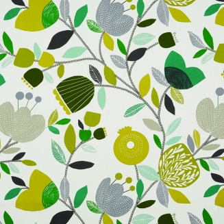Sonja Kiwi - New Range 2018 - Roman Blinds