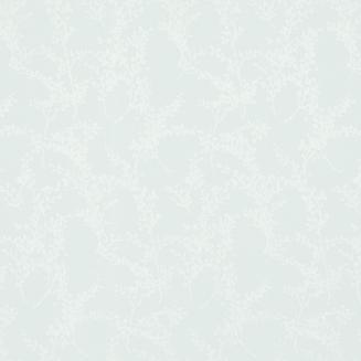 Fleur White - Vertical Blinds