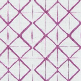 Kiriko Pink - Vertical Blinds